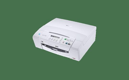 DCP-195C imprimante jet d'encre tout-en-un