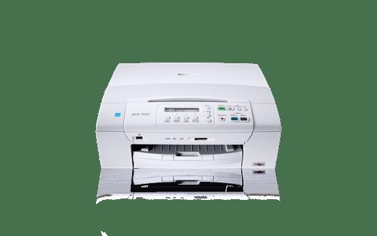 DCP-195C imprimante jet d'encre tout-en-un 2