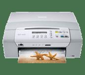 DCP-315CN all-in-one inkjet printer