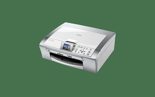 DCP-350C imprimante jet d'encre tout-en-un