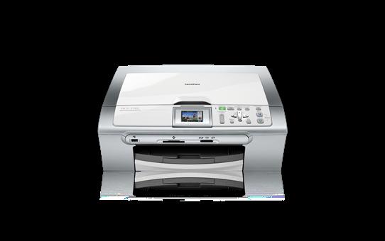 DCP-350C imprimante jet d'encre tout-en-un 2