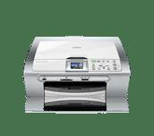 DCP-350C all-in-one inkjet printer