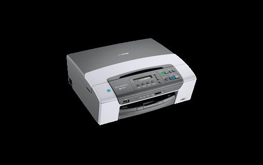 DCP-365CN imprimante jet d'encre tout-en-un 3