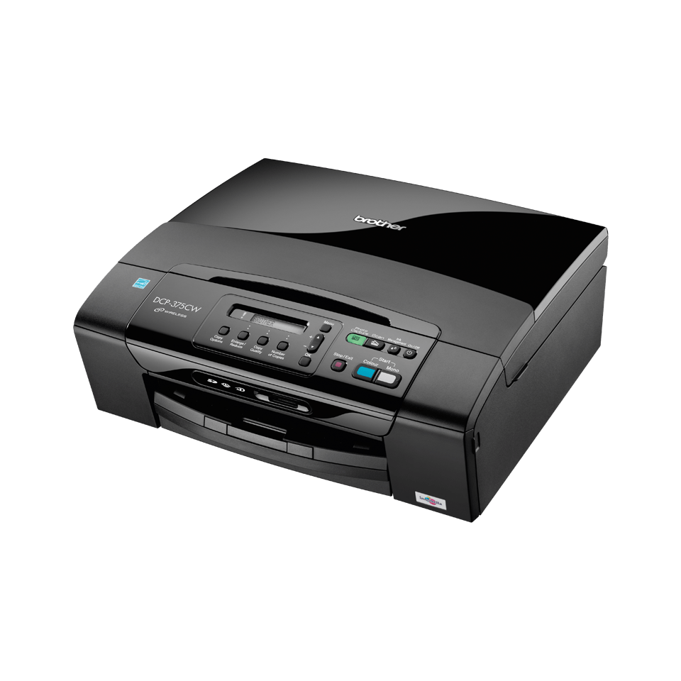 DCP-375CW all-in-one inkjetprinter
