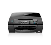 DCP-375CW all-in-one inkjet printer