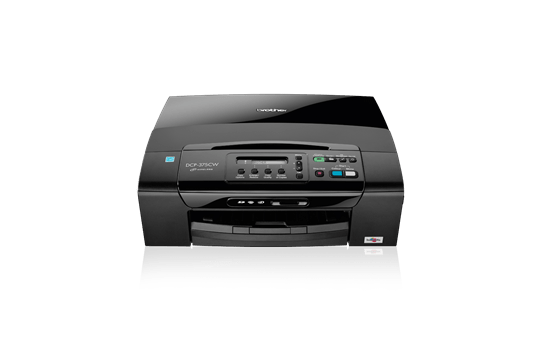 DCP-375CW all-in-one inkjetprinter 2