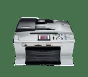 DCP-540CN all-in-one inkjet printer