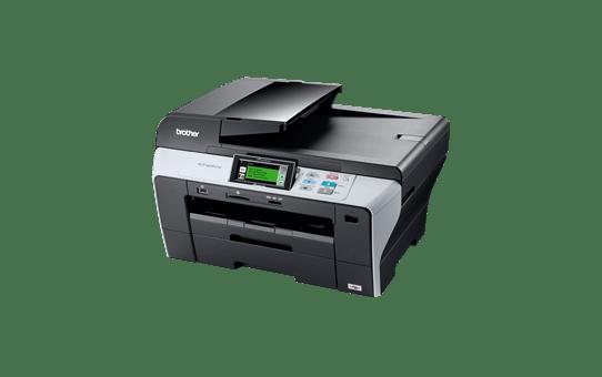 DCP-6690CW imprimante jet d'encre tout-en-un