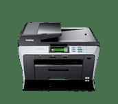 DCP-6690CW imprimante jet d'encre multifonction