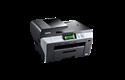 DCP-6690CW imprimante jet d'encre tout-en-un 3