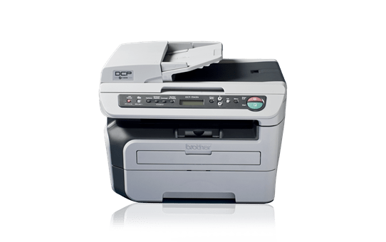 DCP-7045N all-in-one zwart-wit laserprinter