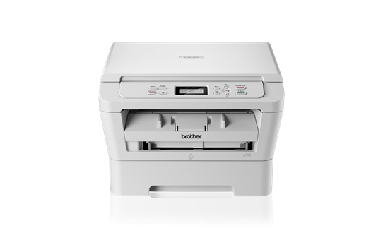 DCP-7055W all-in-one zwart-wit laserprinter 2