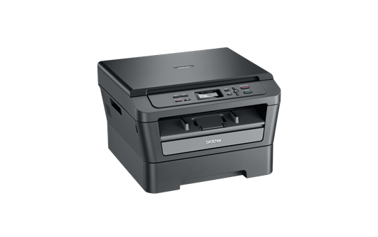 DCP-7060D all-in-one zwart-wit laserprinter 3