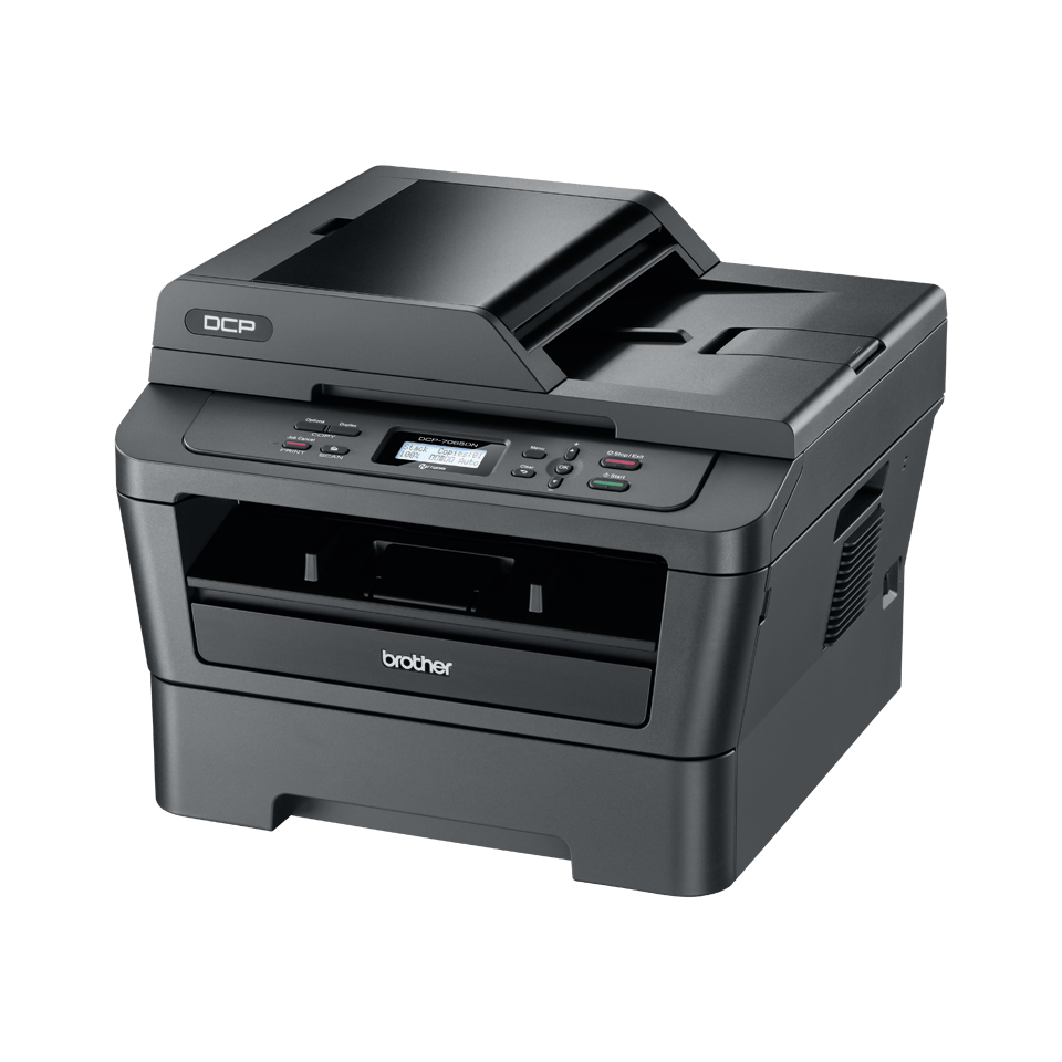 DCP-7065DN all-in-one zwart-wit laserprinter