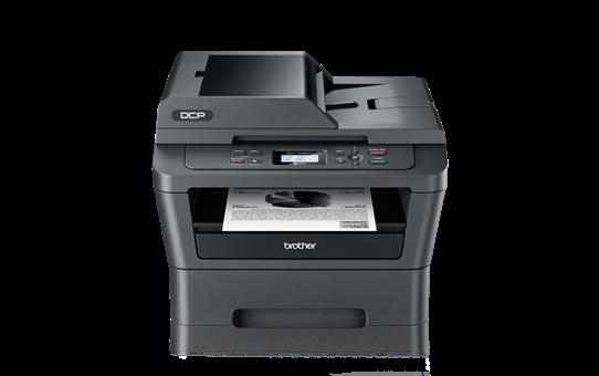 DCP-7065DN imprimante laser monochrome tout-en-un 2
