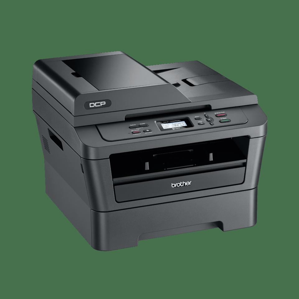 DCP-7070DW imprimante laser monochrome tout-en-un 3