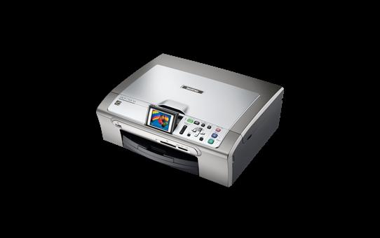 DCP-750W all-in-one inkjetprinter