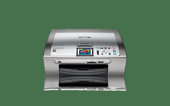 DCP-750W all-in-one inkjetprinter 2