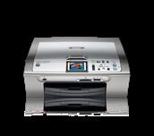 DCP-750W imprimante jet d'encre tout-en-un