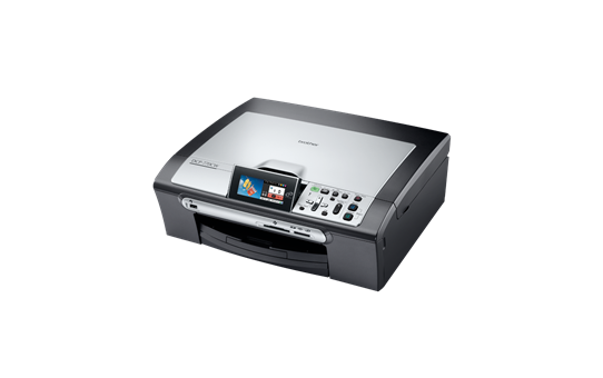 DCP-770CW all-in-one inkjetprinter