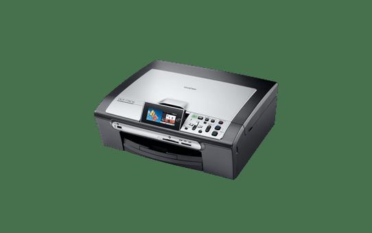 DCP-770CW imprimante jet d'encre tout-en-un