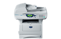 DCP-8020 all-in-one zwart-wit laserprinter