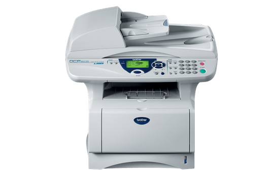 DCP-8025DN imprimante laser monochrome tout-en-un
