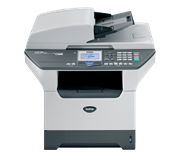 DCP-8060 all-in-one laserprinter