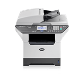 DCP-8065DN all-in-one laserprinter