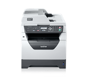 DCP-8070D all-in-one laserprinter