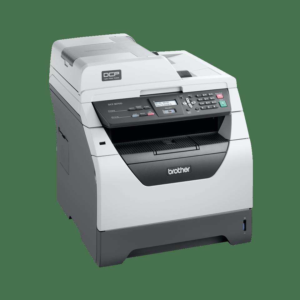 DCP-8070D 3