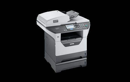 DCP-8085DN imprimante laser monochrome tout-en-un 5