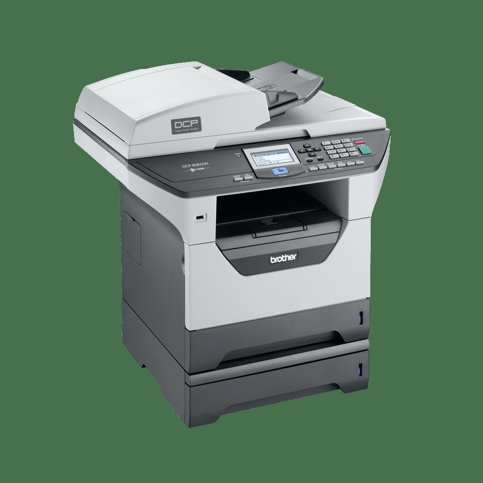 DCP-8085DN 5