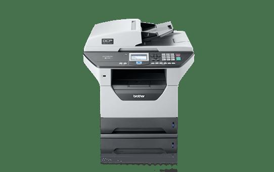 DCP-8085DN imprimante laser monochrome tout-en-un 6
