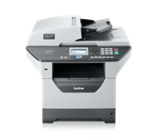 DCP-8085DN all-in-one laserprinter