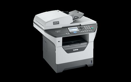 DCP-8085DN imprimante laser monochrome tout-en-un 3