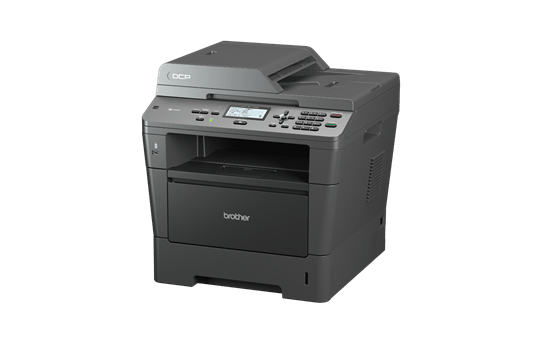 DCP-8110DN imprimante laser monochrome tout-en-un