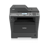 DCP-8110DN all-in-one laserprinter