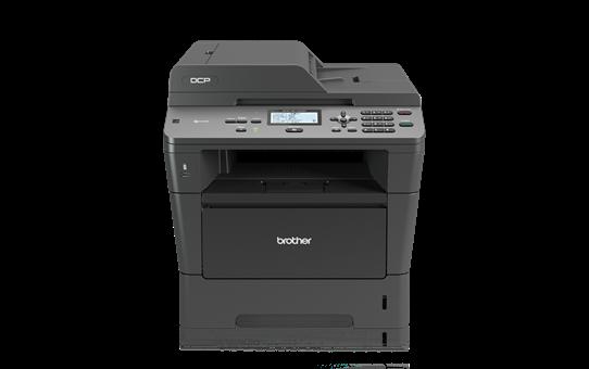 DCP-8110DN imprimante laser monochrome tout-en-un 2