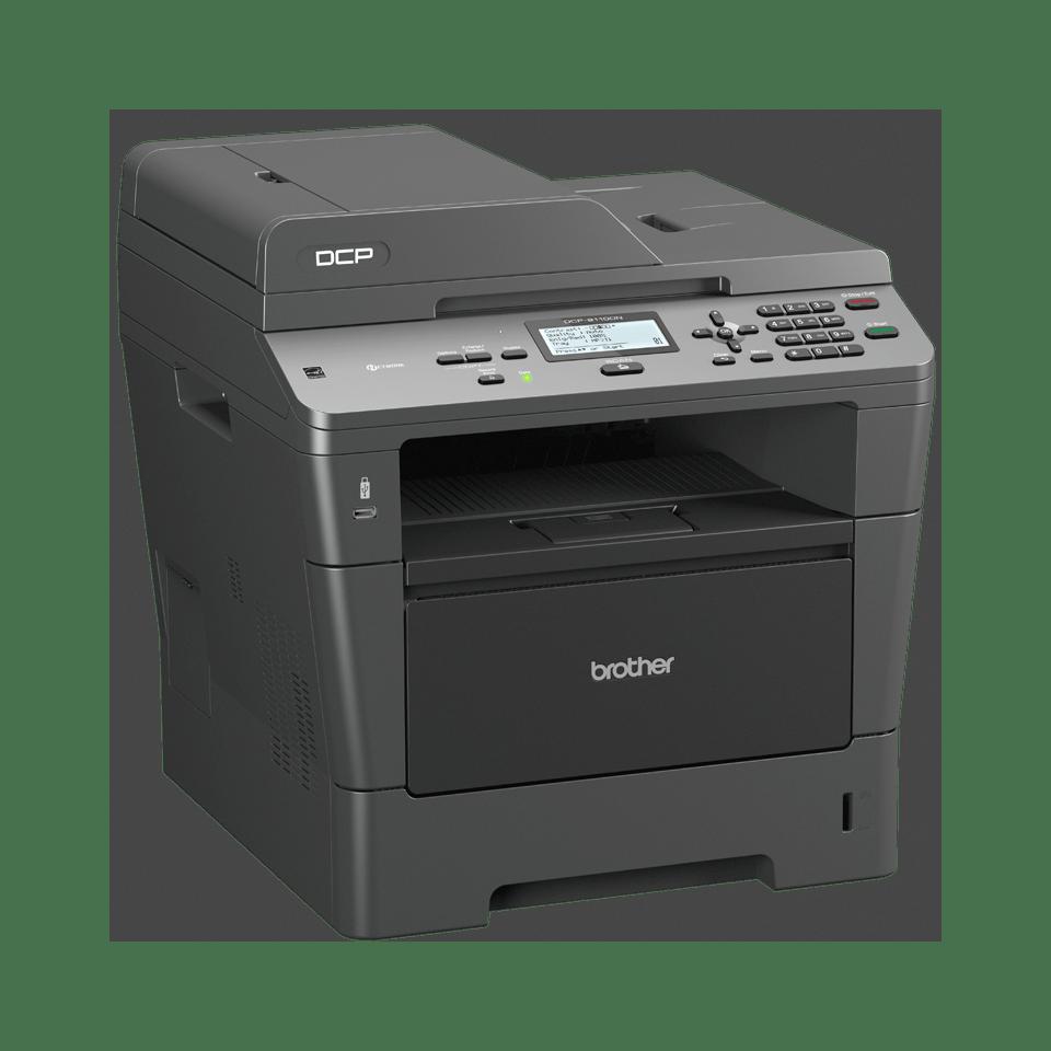 DCP-8110DN imprimante laser monochrome tout-en-un 3