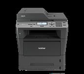 Impresora multifunción láser monocromo de alta velocidad DCP8110DN