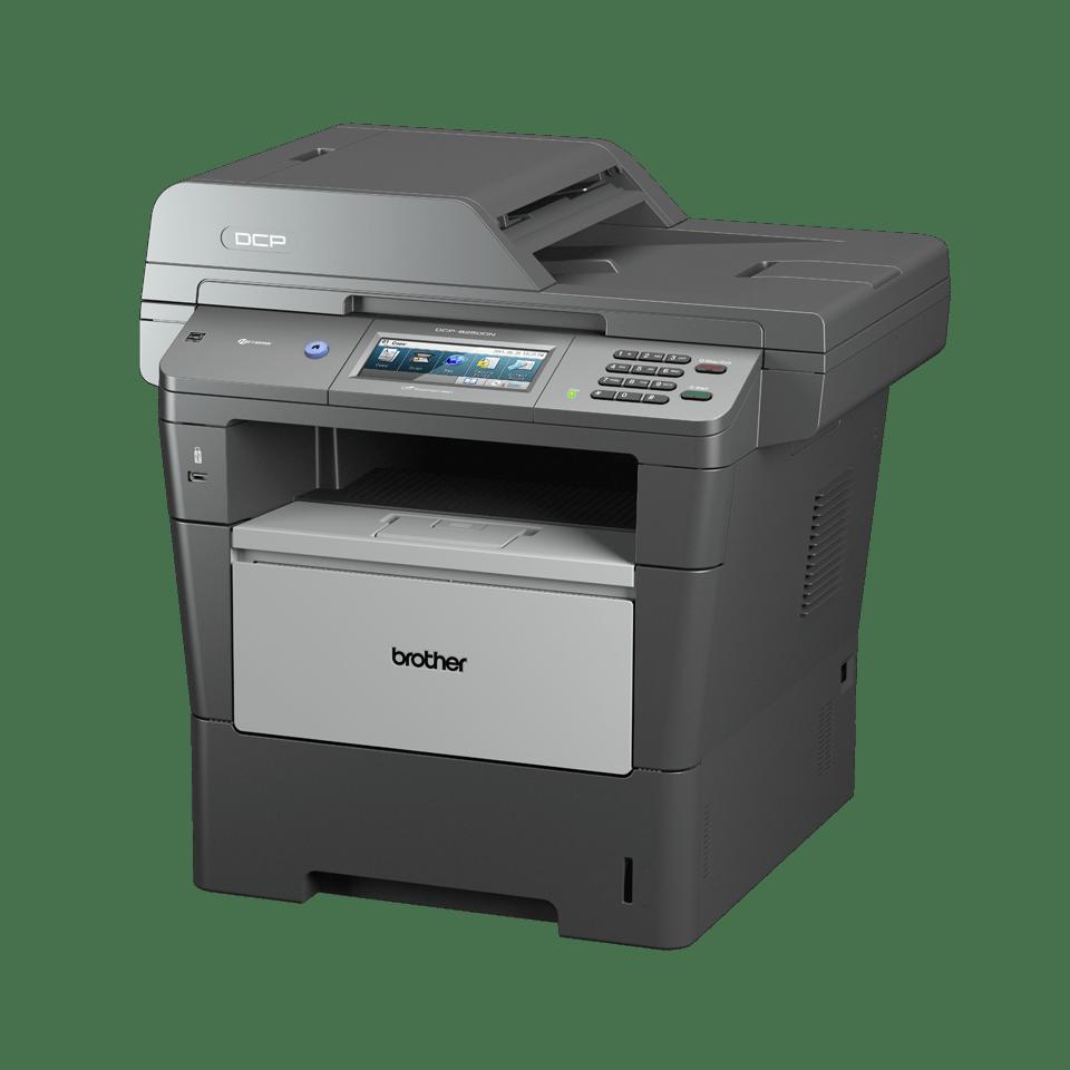 DCP-8250DN imprimante laser monochrome tout-en-un