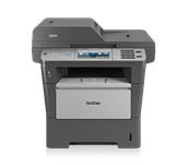 DCP-8250DN all-in-one laserprinter