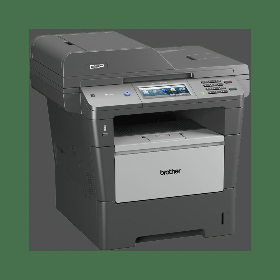 DCP-8250DN imprimante laser monochrome tout-en-un 3