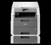 Impressora multifunções laser monocromático DCP-9015CDW, Brother