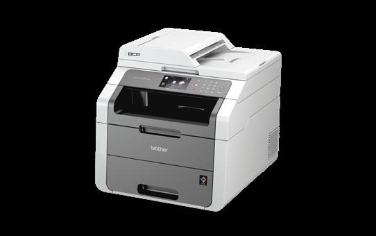 DCP-9020CDW imprimante laser couleur tout-en-un