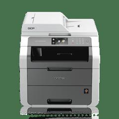 Imprimantes laser et jet d'encre pour le bureau et la maison