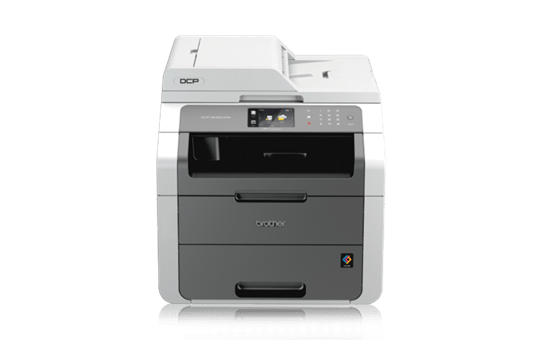 DCP-9020CDW all-in-one kleurenlaserprinter