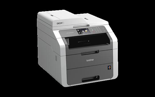 DCP-9020CDW imprimante laser couleur tout-en-un 3