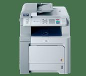 DCP-9040CN all-in-one kleuren laserprinter